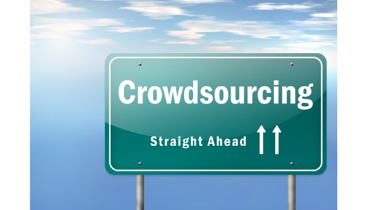 Best Example of Crowdsourcing in the age of Empowered Consumers