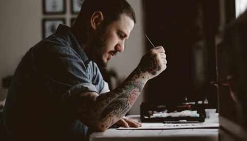 Best Easy Step How to Start a Tattoo Bussiness