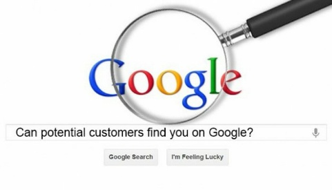 How To Be Found On Google